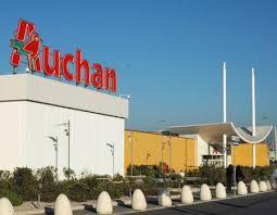 Auchan Giugliano